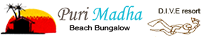 Puri Madha dive Resort
